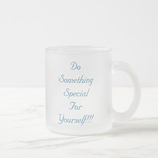 Tun Sie SomethingSpecial für selbst!!! , Tun Sie S Kaffeetassen