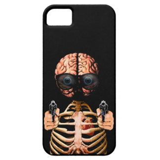 Tun Sie, was Ihr Gehirn sagt Schutzhülle Fürs iPhone 5