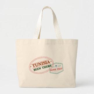Tunesien dort getan dem jumbo stoffbeutel