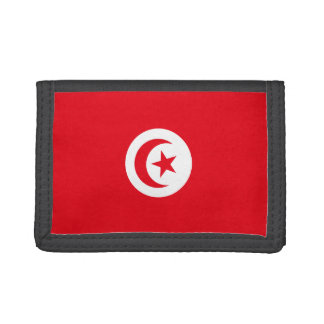 Tunesien-Flagge