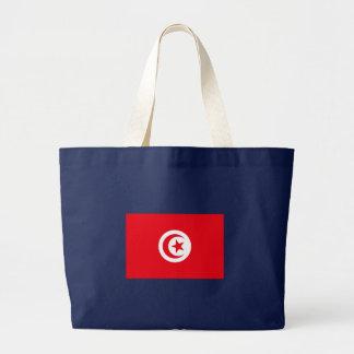Tunesien Jumbo Stoffbeutel
