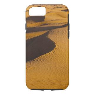 Tunesien, Ksour Bereich, Ksar Ghilane, großartiges iPhone 8/7 Hülle