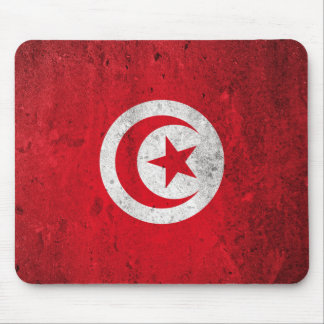 Tunesien Mousepad