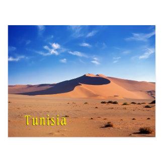 Tunesien Postkarte