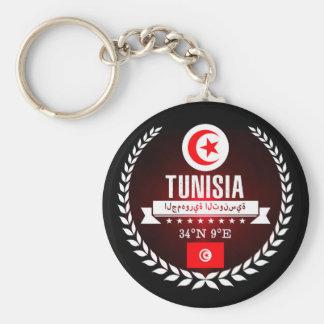 Tunesien Schlüsselanhänger