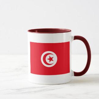 Tunesien Tasse