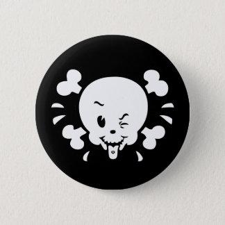 Tungster Runder Button 5,7 Cm