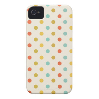 Tupfen #2 iPhone 4 cover