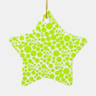 tupfen punkte pünktchen kreise spots points dots 7 keramik ornament