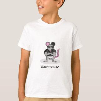 Tür-Maus T-Shirt