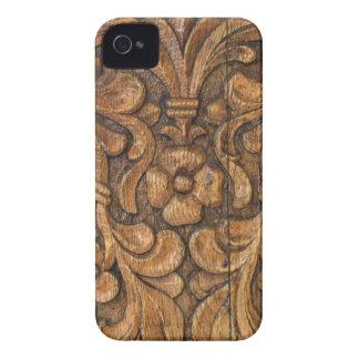 Tür patern iPhone 4 Case-Mate hülle