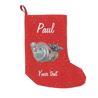 Turbolader Kleiner Weihnachtsstrumpf