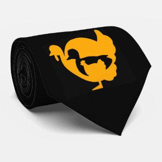 Turducken Krawatte