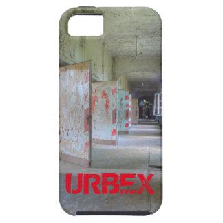 Türen und Korridore 02,1, URBEX, Beelitz iPhone 5 Etui