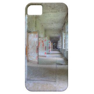 Türen und Korridore 02,1, verlorene Plätze, Hülle Fürs iPhone 5