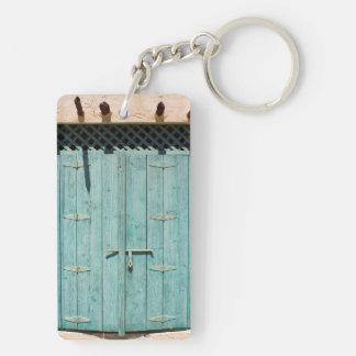 Türen von Arabien Keychain Schlüsselanhänger