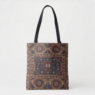 Türkische Holbein Ezine-Teppich-Tasche Tasche
