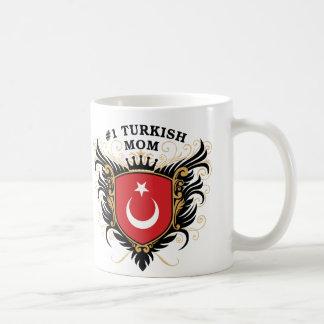 Türkische Mamma der Nr.-eine Kaffeetasse