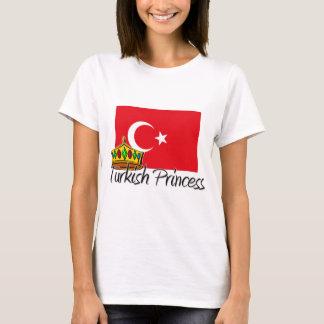 Türkische Prinzessin T-Shirt