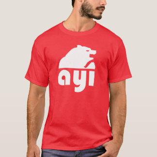 Türkischer (Ayı) s-Bär T-Shirt