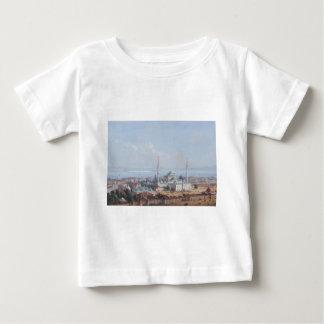 Türkischer orientalischer Osmane-Zeitraum (44) Baby T-shirt