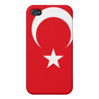 Türkischer Stolz iPhone 4 Hülle