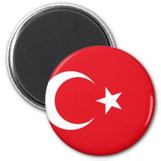 Türkischer Stolz Kühlschrankmagnet