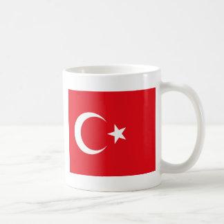 Türkischer Stolz Kaffeehaferl
