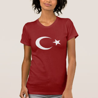 Türkisches T-Stück T-Shirt