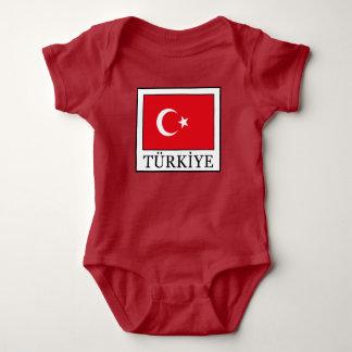 Türkiye Baby Strampler