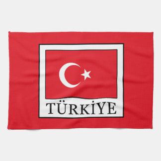 Türkiye Küchentuch