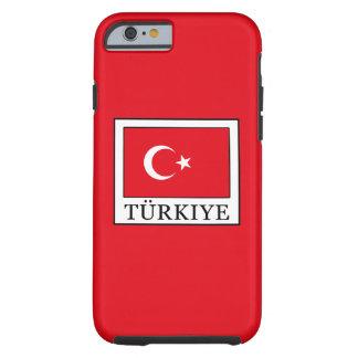 Türkiye Tough iPhone 6 Hülle