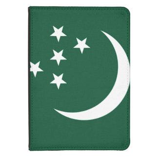 Turkmenistan Kindle 4 Cover