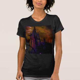 Turm-Auftauchen T-Shirt
