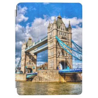 Turm-Brücke iPad Air Hülle