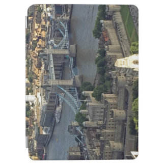 Turm-Brücke und Tower von London iPad Air Hülle