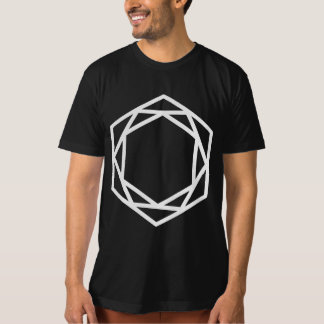Turm-(-)/der Männer super weicher Bio T - Shirt
