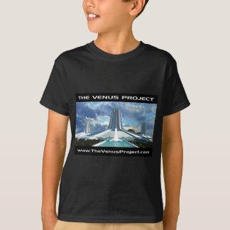Turm-Stadt T-Shirt
