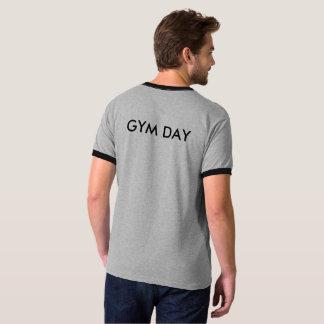 TURNHALLEN-TAGESt-shirt T-Shirt