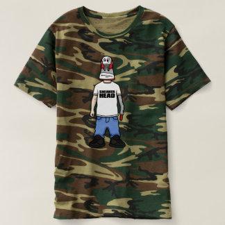 Turnschuh-Hauptcharakter T-shirt