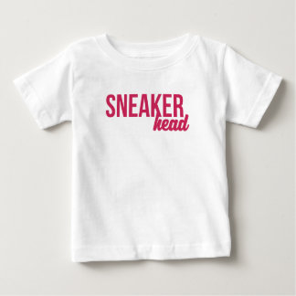 Turnschuh Hauptp Baby T-shirt