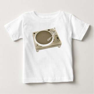 Turntable2 Baby T-shirt