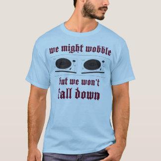 Turntable konnten flattern T-Shirt