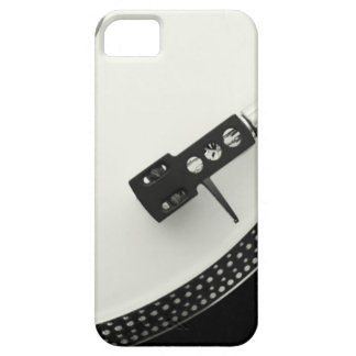 Turntable-Nadel-Rekordspieler iPhone 5 Etui