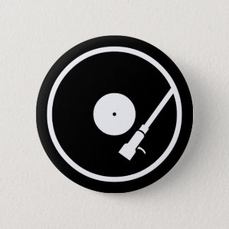 Turntable Runder Button 5,7 Cm