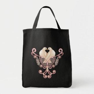 Turteltauben - Liebe-Tauben Taschen