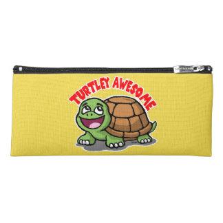 Turtley fantastisch stiftetasche