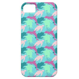 Turtley fantastischer Fall Etui Fürs iPhone 5