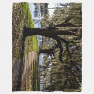 Tuscawilla Park Fleecedecke