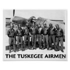 Tuskegee Flieger Poster